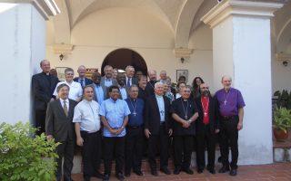 Global Christian Forum Committee Meets in Havana, Cuba