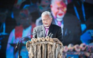 General Secretary Addresses Lutheran World Federation Assembly