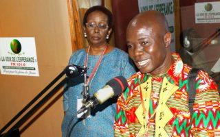 UM Radio Network Taking Shape