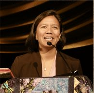 Global Ministries Welcomes Rev. Dr. Amy Valdez Barker as New Director of Global Mission Connections