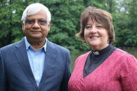Methodist Church in Britain Elects New Leadership