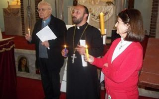Evangelical Methodist Church of Argentina Participates in Week of Prayer for Christian Unity