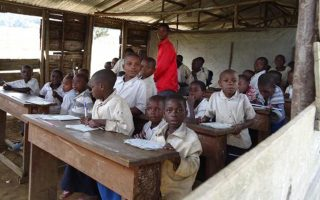 Church of the Nazarene Establishes over 100 Churches in DR Congo