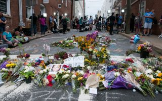 Responding to Violence and Hatred after Charlottesville, Barcelona and Northern Nigeria