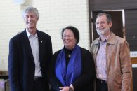 Uniting Church in Australia Bids Farewell to Rev Dr Chris Walker