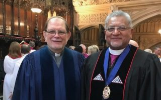 Committed to Ecumenism – Greetings from the General Secretary