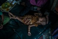 Global Agencies United in Response to Humanitarian Catastrophe in Myanmar