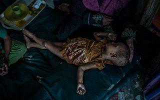 Global Agencies United in Response to Humanitarian Catastrophe in Myanmar