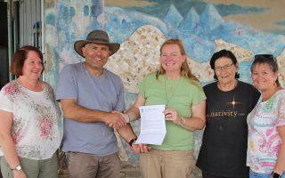 World Methodist Peace Award Recipients Announced