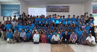 Cambodia District Hosts First Nazarene Youth International Training