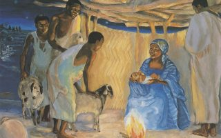 Advent Resources for Church and Home
