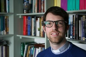 Wesley House Cambridge Announces Director of Research