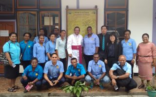 CCA's Pastoral Solidarity Team observes Human Rights violations in West Papua