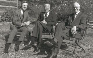 WMC Remembers Rev. Billy Graham