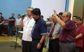Methodist Church of Chile Elects New Bishop