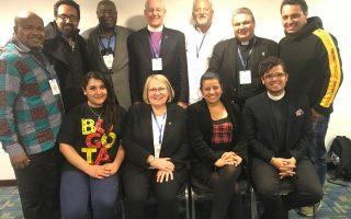 WMC at the Third Global Christian Forum Gathering