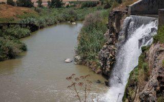 Water and Peace Seminar to Jordan, Palestine, Israel