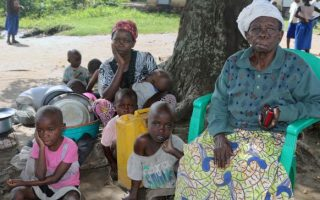Methodists Among Dead in Congo Flooding