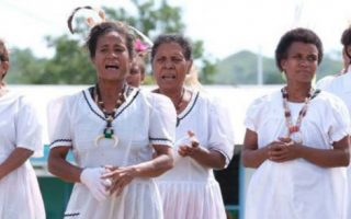Joy and Pain – The United Church of Papua New Guinea